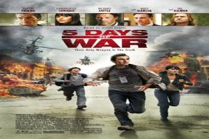 5-days-of-war